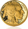 American Gold Buffalo Coin