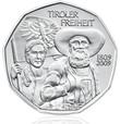 Austrian Tyrolean Resistance Coin