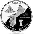 Guam Quarter