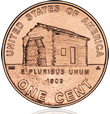 Lincoln Cent Birthplace