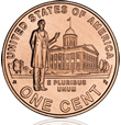 Lincoln Cent Professional Life