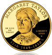 Margaret Taylor Gold Proof