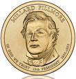 Fillmore Presidential $1